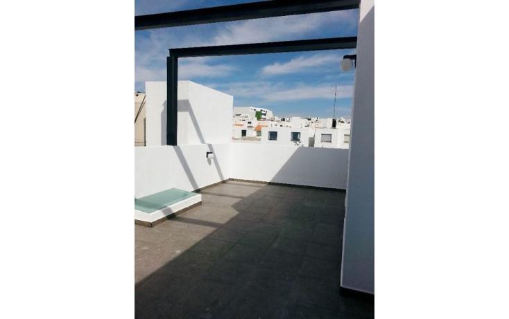 Foto de casa en venta en  , el mirador, el marqués, querétaro, 1552596 No. 06