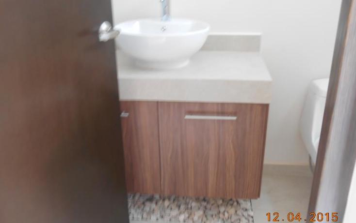 Foto de casa en venta en  , el mirador, el marqu?s, quer?taro, 1566616 No. 11