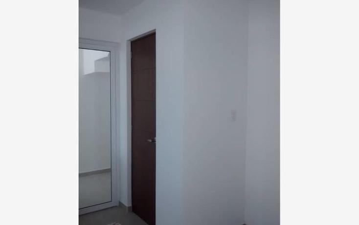 Foto de casa en venta en  ., el mirador, el marqu?s, quer?taro, 1571618 No. 10