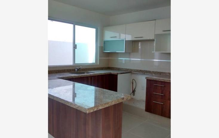 Foto de casa en venta en  ., el mirador, el marqu?s, quer?taro, 1571618 No. 14
