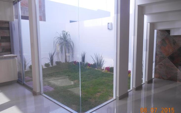 Foto de casa en venta en  , el mirador, el marqués, querétaro, 1584042 No. 04