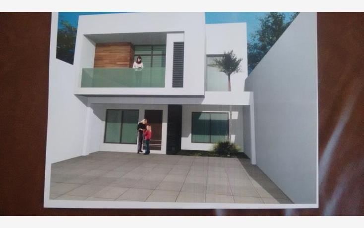 Foto de casa en venta en  , el mirador, el marqués, querétaro, 1588954 No. 01