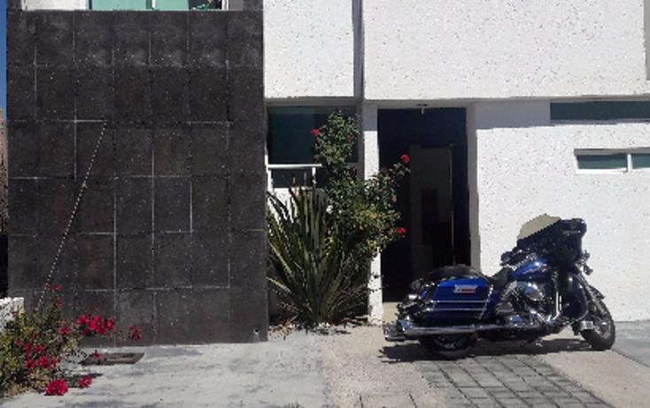 Foto de casa en renta en, el mirador, el marqués, querétaro, 1619154 no 01
