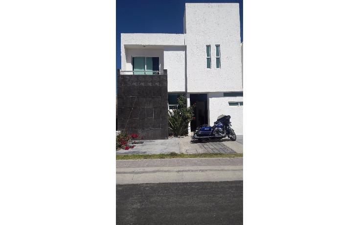 Foto de casa en renta en  , el mirador, el marqués, querétaro, 1619154 No. 01