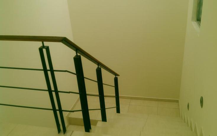 Foto de casa en venta en  , el mirador, el marqués, querétaro, 1660608 No. 08