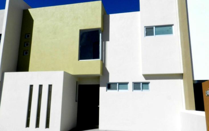 Foto de casa en venta en  , el mirador, el marqu?s, quer?taro, 1689837 No. 01