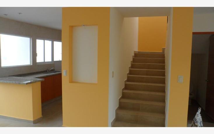 Foto de casa en venta en  , el mirador, el marqués, querétaro, 1750944 No. 04