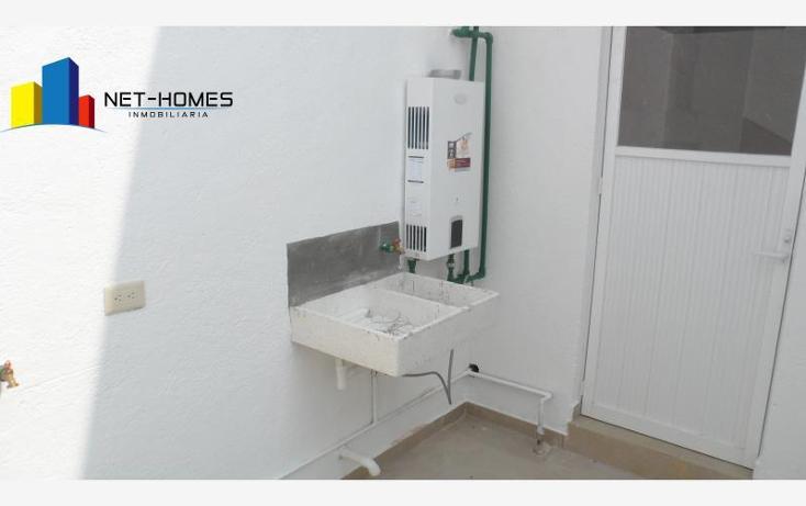 Foto de casa en venta en  , el mirador, el marqués, querétaro, 1750944 No. 08