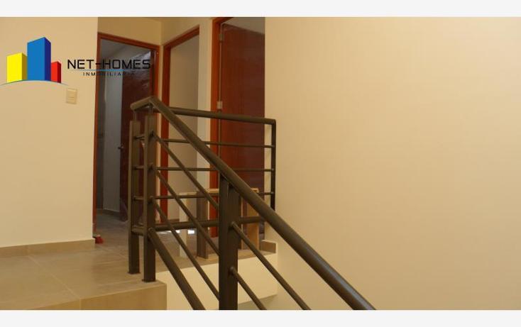 Foto de casa en venta en  , el mirador, el marqués, querétaro, 1750944 No. 09