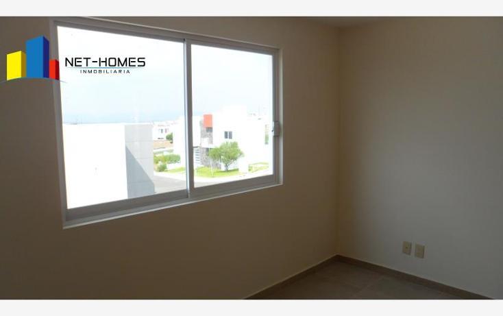 Foto de casa en venta en  , el mirador, el marqués, querétaro, 1750944 No. 13