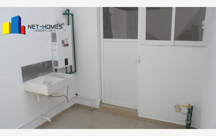 Foto de casa en venta en  , el mirador, el marqués, querétaro, 1750944 No. 19