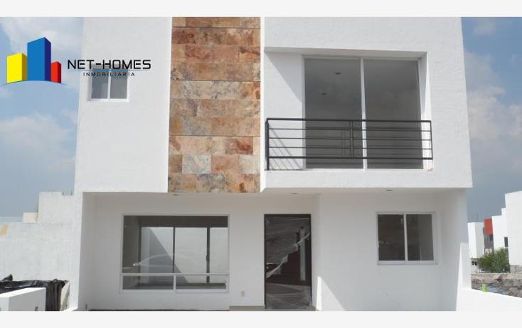 Foto de casa en venta en  , el mirador, el marqués, querétaro, 1750944 No. 20