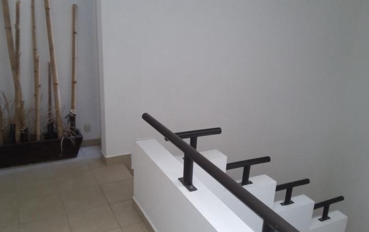Foto de casa en venta en  , el mirador, el marqu?s, quer?taro, 1806182 No. 09