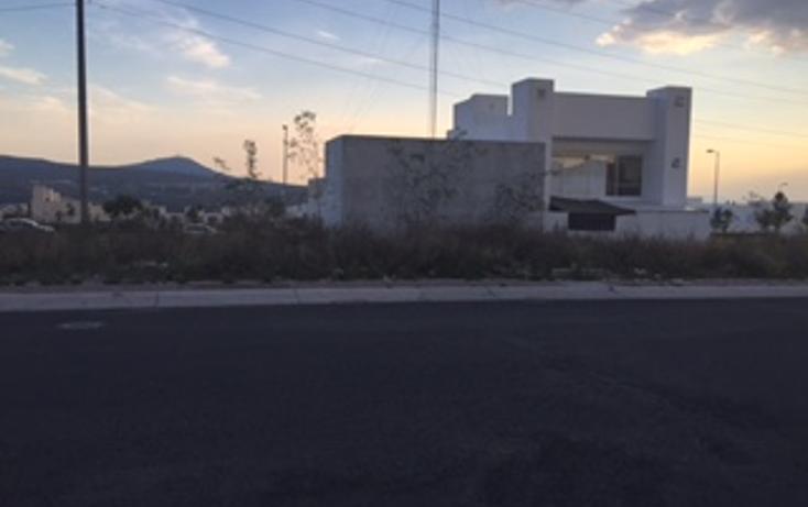 Foto de terreno habitacional en venta en  , el mirador, el marqués, querétaro, 1976320 No. 02