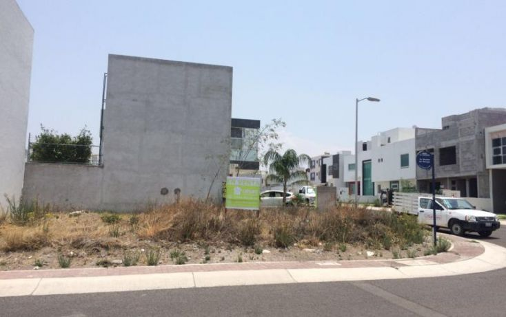 Foto de terreno habitacional en venta en, el mirador, el marqués, querétaro, 2001230 no 02