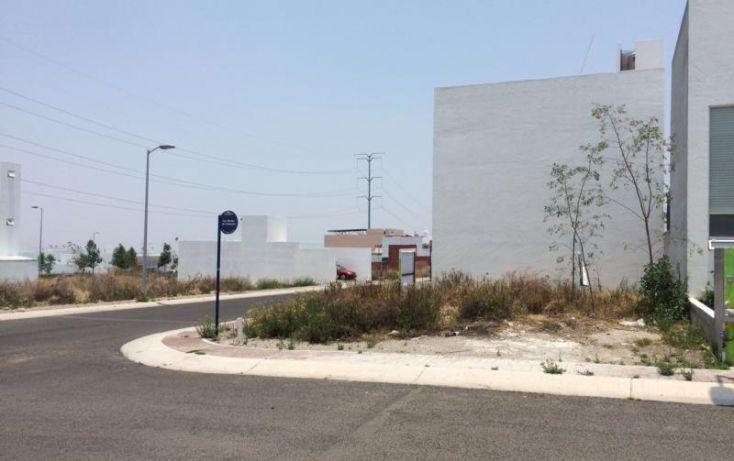 Foto de terreno habitacional en venta en, el mirador, el marqués, querétaro, 2001230 no 03