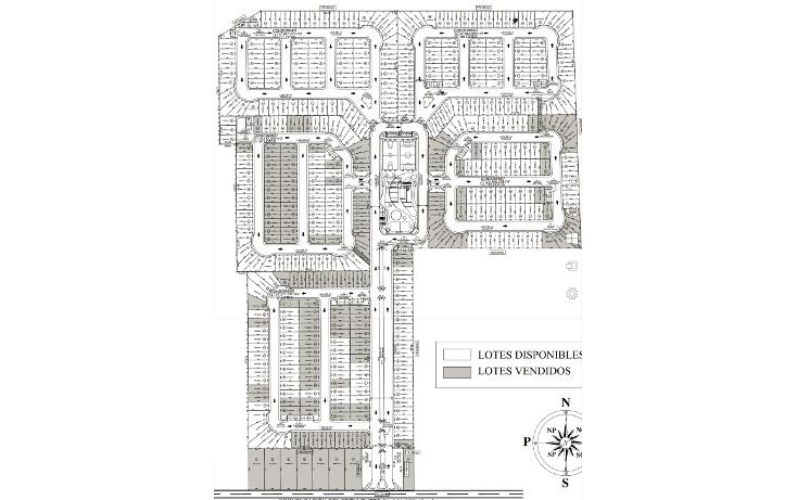 Foto de terreno habitacional en venta en  , el mirador, el marqués, querétaro, 2038356 No. 03