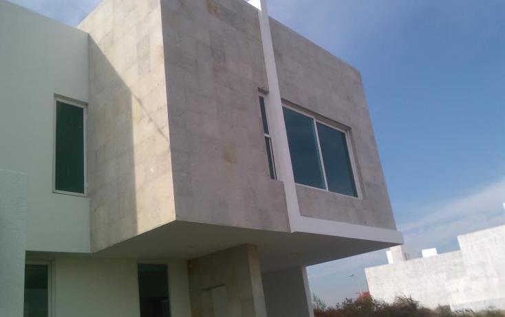 Foto de casa en venta en  , el mirador, el marqués, querétaro, 381393 No. 01
