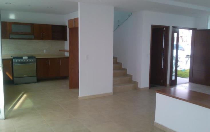 Foto de casa en venta en  , el mirador, el marqués, querétaro, 381393 No. 02
