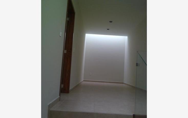 Foto de casa en venta en, el mirador, el marqués, querétaro, 381393 no 07