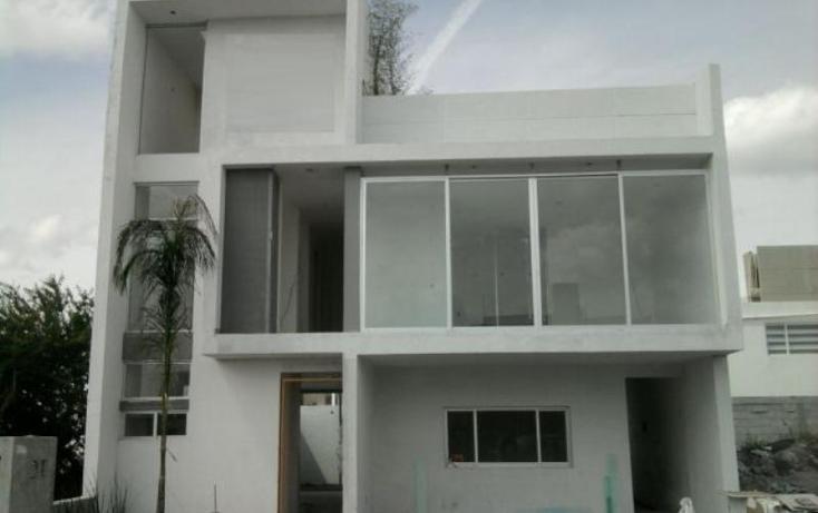 Foto de casa en venta en  , el mirador, el marqués, querétaro, 381472 No. 01