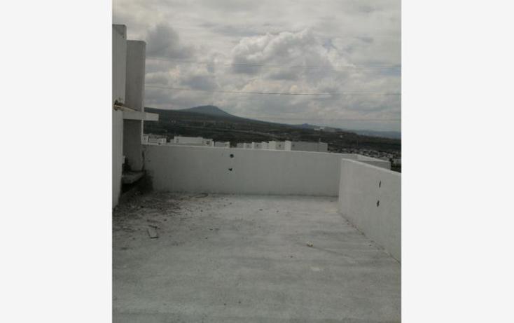 Foto de casa en venta en  , el mirador, el marqués, querétaro, 381472 No. 13
