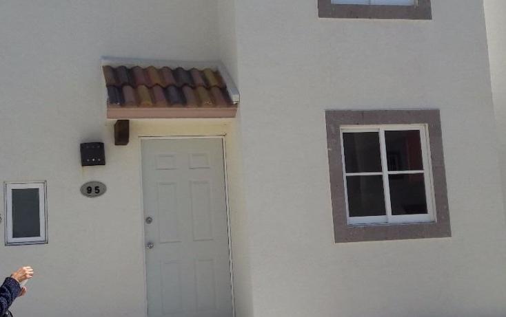 Foto de casa en renta en  , el mirador, el marqués, querétaro, 4237175 No. 01