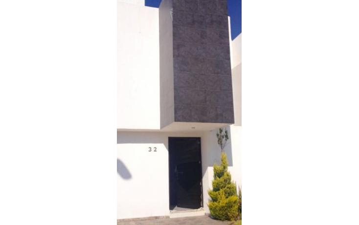 Foto de casa en venta en  , el mirador, el marqués, querétaro, 595629 No. 04