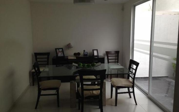 Foto de casa en venta en  , el mirador, el marqués, querétaro, 595629 No. 07