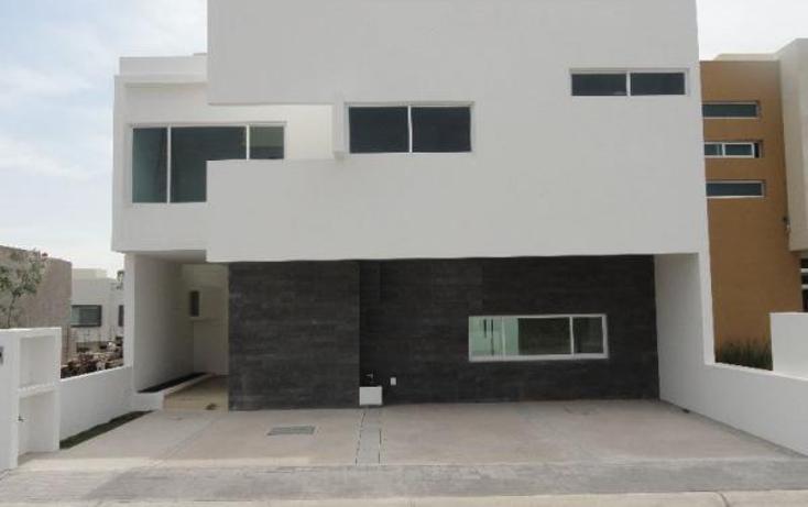 Foto de casa en venta en  , el mirador, el marqués, querétaro, 605332 No. 02