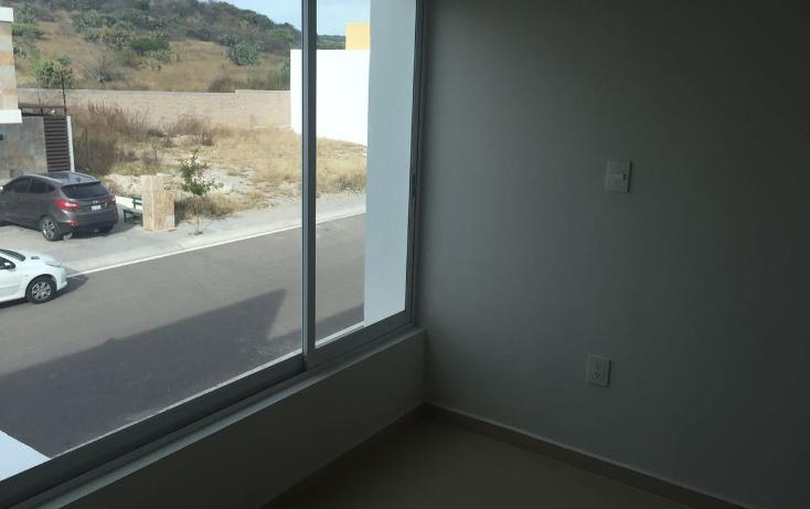 Foto de casa en venta en  , el mirador, el marqués, querétaro, 605332 No. 25