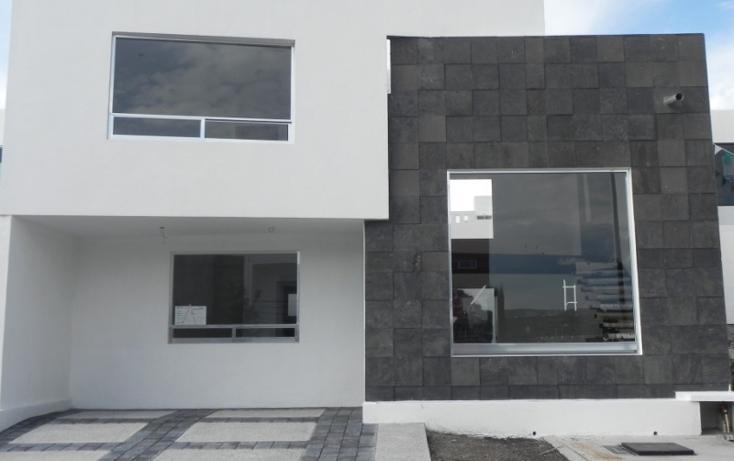 Foto de casa en venta en  , el mirador, el marqués, querétaro, 628876 No. 01