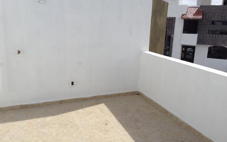 Foto de casa en venta en  , el mirador, el marqués, querétaro, 748653 No. 13