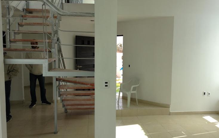 Foto de casa en venta en  , el mirador, el marqués, querétaro, 748653 No. 22