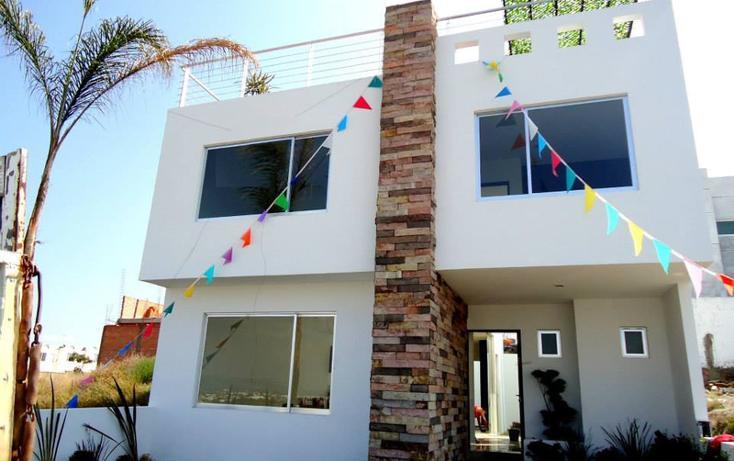 Foto de casa en venta en  , el mirador, el marqués, querétaro, 750813 No. 01