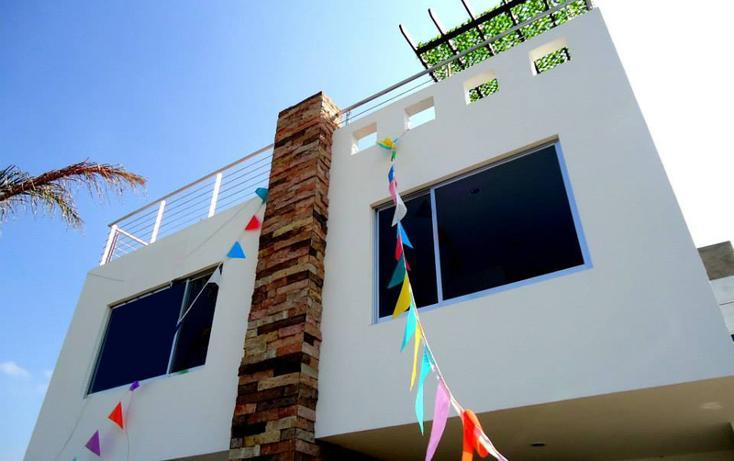 Foto de casa en venta en  , el mirador, el marqués, querétaro, 750813 No. 02