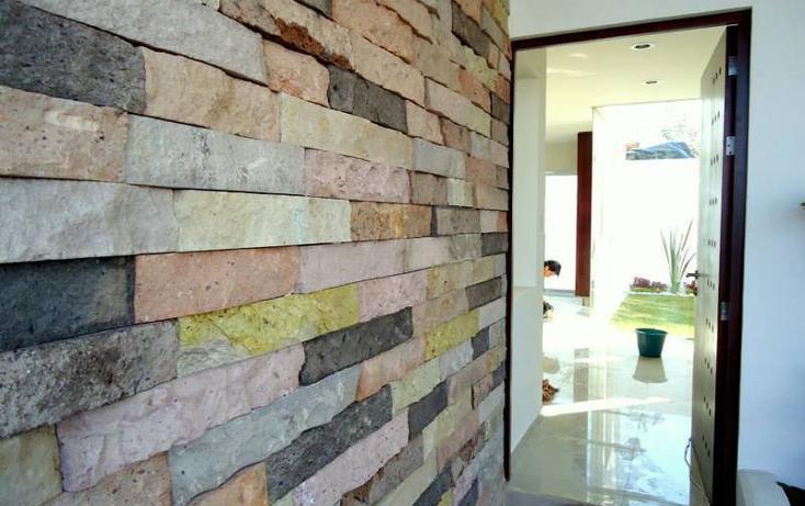 Foto de casa en venta en  , el mirador, el marqués, querétaro, 750813 No. 07
