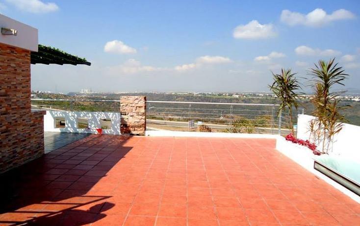 Foto de casa en venta en  , el mirador, el marqués, querétaro, 750813 No. 11