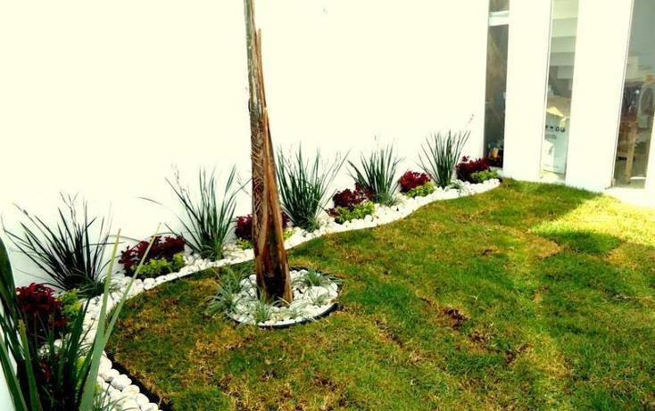 Foto de casa en venta en  , el mirador, el marqués, querétaro, 750813 No. 20