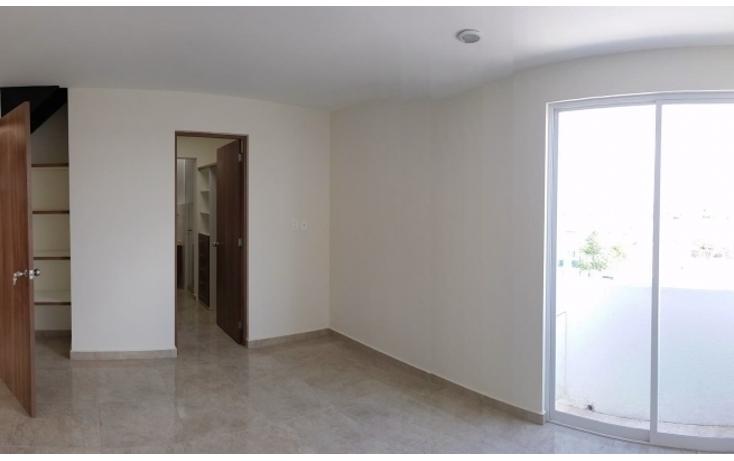 Foto de casa en venta en  , el mirador, el marqu?s, quer?taro, 778307 No. 09