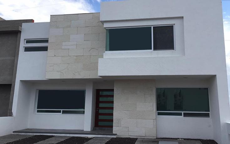 Foto de casa en venta en  , el mirador, el marqués, querétaro, 845269 No. 01