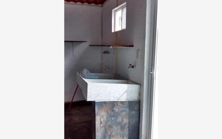 Foto de casa en venta en  , el mirador, el marqu?s, quer?taro, 847997 No. 07