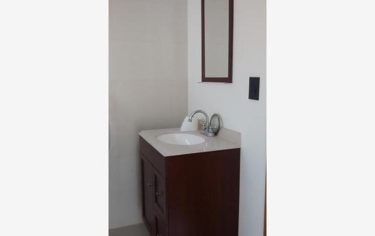 Foto de casa en venta en  , el mirador, el marqu?s, quer?taro, 847997 No. 09