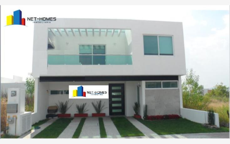 Foto de casa en venta en el mirador , el mirador, el marqués, querétaro, 2695316 No. 01