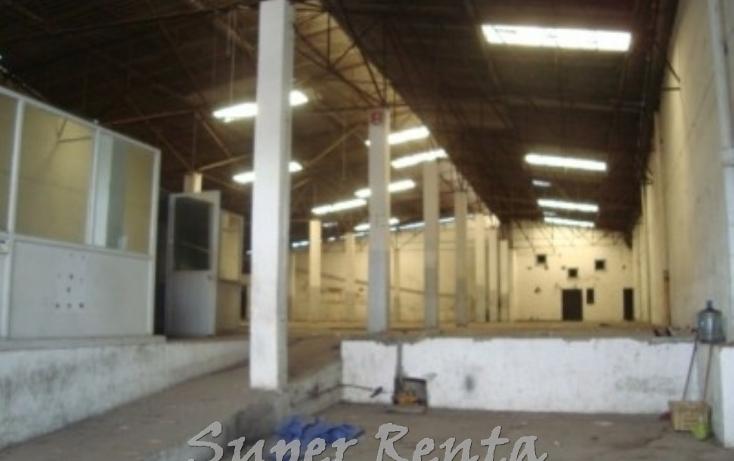 Foto de nave industrial en renta en  , el mirador, guadalajara, jalisco, 1636434 No. 02