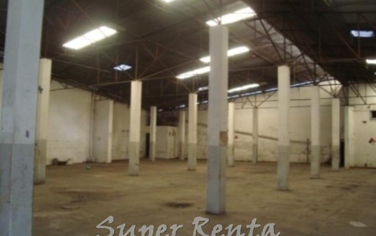 Foto de nave industrial en renta en  , el mirador, guadalajara, jalisco, 1636434 No. 03