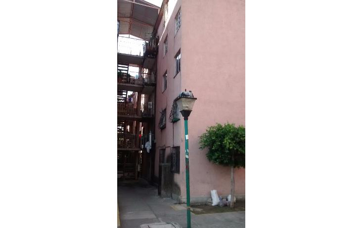 Foto de departamento en venta en  , el mirador, iztapalapa, distrito federal, 1194547 No. 02