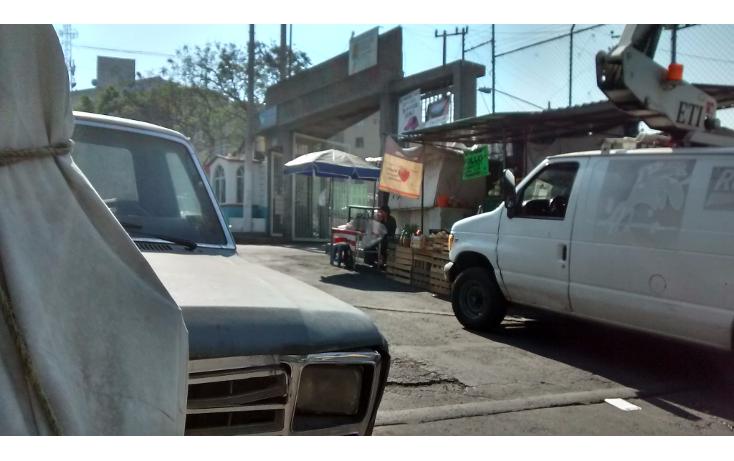 Foto de departamento en venta en  , el mirador, iztapalapa, distrito federal, 1194547 No. 05
