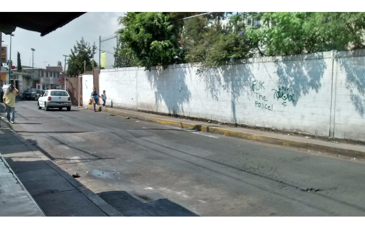 Foto de departamento en venta en  , el mirador, iztapalapa, distrito federal, 1244249 No. 04