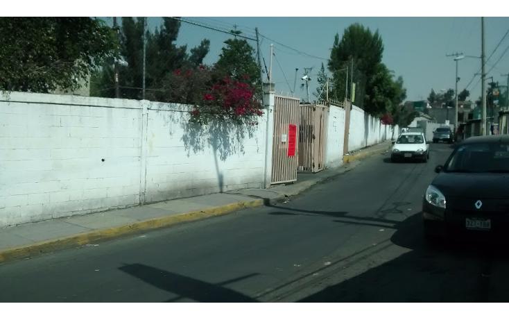 Foto de departamento en venta en  , el mirador, iztapalapa, distrito federal, 1244249 No. 05
